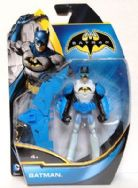Batman Power Attack Missile Figure Batarang